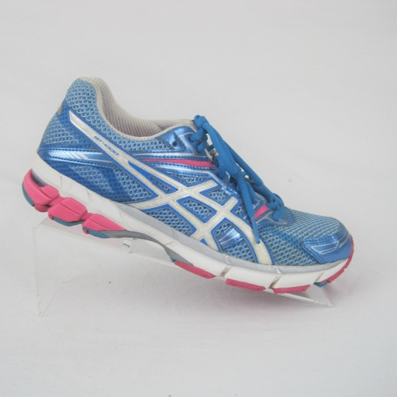 acheter populaire ff97a c804b Asics Gel GT-1000 Women's Running Shoes